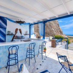 Отель Onar Rooms & Studios Греция, Остров Санторини - отзывы, цены и фото номеров - забронировать отель Onar Rooms & Studios онлайн бассейн