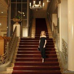 Hotel Bellevue Palace Bern спа
