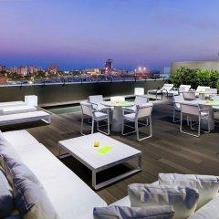 Отель H10 Port Vell Барселона помещение для мероприятий