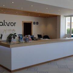 Отель Dunas do Alvor - Torralvor интерьер отеля фото 2