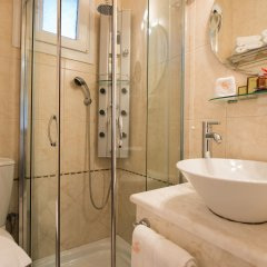 Enavlion Hotel ванная фото 2