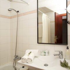 Hotel Piscis - Adults Only ванная