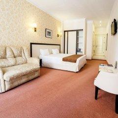 Corona Hotel & Apartments комната для гостей фото 5