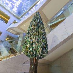 Отель The Ritz-Carlton, Dubai International Financial Centre ОАЭ, Дубай - 8 отзывов об отеле, цены и фото номеров - забронировать отель The Ritz-Carlton, Dubai International Financial Centre онлайн фото 11