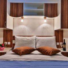 Отель Villa Dvor Kornic Черногория, Будва - отзывы, цены и фото номеров - забронировать отель Villa Dvor Kornic онлайн комната для гостей