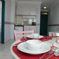 Отель Lila Apart Alanya в номере фото 2