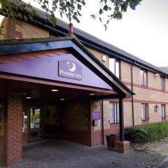 Отель Premier Inn Warrington North East