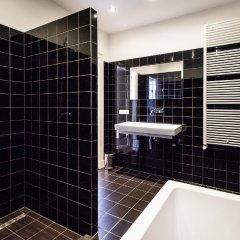 Апартаменты Prince Canalhouse Apartment Suites ванная