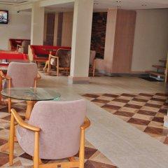 Ayderoom Hotel интерьер отеля фото 2