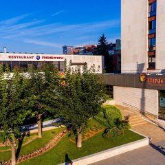 Hotel Rostov Плевен фото 2