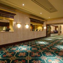Отель Wellington Hotel США, Нью-Йорк - 10 отзывов об отеле, цены и фото номеров - забронировать отель Wellington Hotel онлайн вид на фасад
