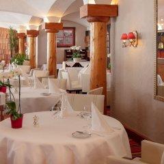 Hotel Le Palace des Neiges питание фото 2