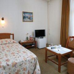 Отель Danubius Gellert 4* Стандартный номер фото 20