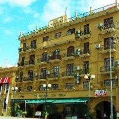 Отель Yoho Colombo City Шри-Ланка, Коломбо - отзывы, цены и фото номеров - забронировать отель Yoho Colombo City онлайн фото 11