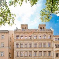Отель arcona LIVING BACH14 Германия, Лейпциг - 1 отзыв об отеле, цены и фото номеров - забронировать отель arcona LIVING BACH14 онлайн фото 10