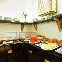Отель Room Mate Leo Испания, Гранада - отзывы, цены и фото номеров - забронировать отель Room Mate Leo онлайн питание фото 3
