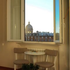 Отель Temple View Италия, Рим - отзывы, цены и фото номеров - забронировать отель Temple View онлайн фото 18