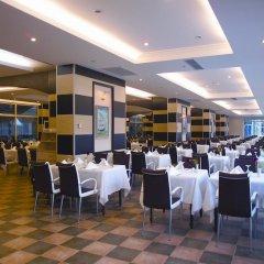 Grand Haber Hotel - All Inclusive фото 3