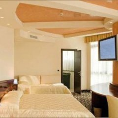 Dado Hotel International Парма комната для гостей фото 4