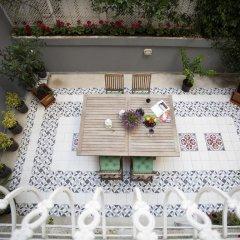 Miel Suites Турция, Стамбул - отзывы, цены и фото номеров - забронировать отель Miel Suites онлайн бассейн