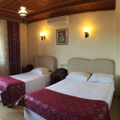 Saruhan Hotel комната для гостей фото 2