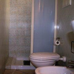 Отель Casa Fortunato Corte Adorni Лечче ванная