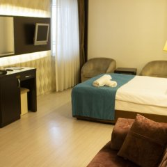 Ugurlu Thermal Resort & SPA Турция, Газиантеп - отзывы, цены и фото номеров - забронировать отель Ugurlu Thermal Resort & SPA онлайн удобства в номере