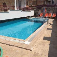 Villa Dream Apart Hotel бассейн