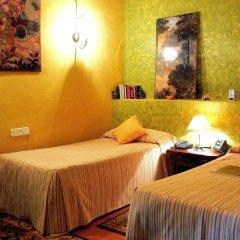 Отель Hacienda El Santiscal - Adults Only спа