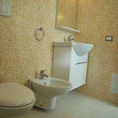 Отель Appartamento Aurora Бари ванная