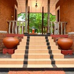 Отель Kodigahawewa Forest Resort с домашними животными