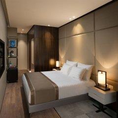 Golden Crown Haifa Израиль, Хайфа - 1 отзыв об отеле, цены и фото номеров - забронировать отель Golden Crown Haifa онлайн комната для гостей фото 2