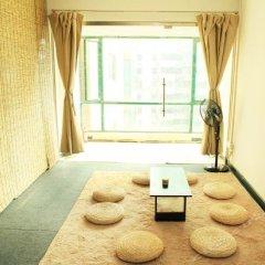 Отель Fansu Boutique Hostel Sports Center Китай, Гуанчжоу - отзывы, цены и фото номеров - забронировать отель Fansu Boutique Hostel Sports Center онлайн детские мероприятия