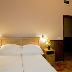 Апартаменты Corvin Point Rooms and Apartments комната для гостей фото 10