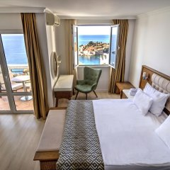 Hotel Adrovic Sveti Stefan фото 12