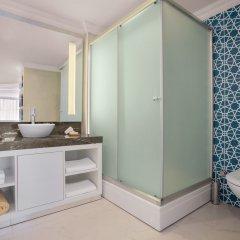 Отель Sentido Marina Suites - Adults only ванная