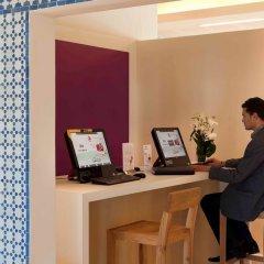 Отель ibis Tanger City Center Марокко, Танжер - отзывы, цены и фото номеров - забронировать отель ibis Tanger City Center онлайн интерьер отеля фото 3