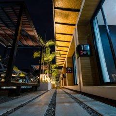 Отель Asura resort интерьер отеля