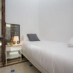 Отель SingularStays Carmen 3 Испания, Валенсия - отзывы, цены и фото номеров - забронировать отель SingularStays Carmen 3 онлайн комната для гостей