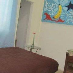 Mezcalito Blue Hostel комната для гостей фото 3