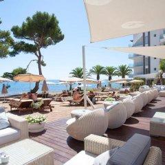 Caballito Al Mar Hotel гостиничный бар