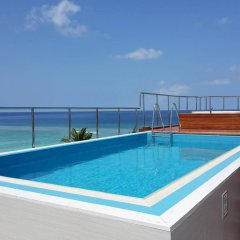 Airport Beach Hotel in North Male Atoll, Maldives from 207$, photos, reviews - zenhotels.com pool photo 2
