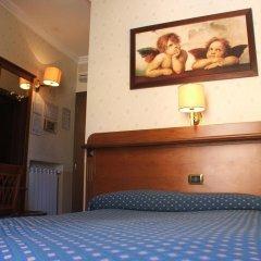 Hotel Verona-Rome удобства в номере