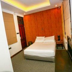Отель Kestrels Colombo комната для гостей