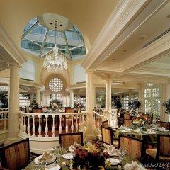 Отель Fairmont Washington, D.C., Georgetown развлечения