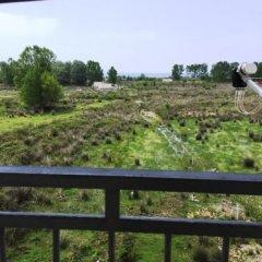 Отель As Hotel Албания, Шенджин - отзывы, цены и фото номеров - забронировать отель As Hotel онлайн балкон