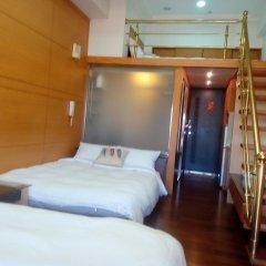Отель Kunming house комната для гостей фото 5