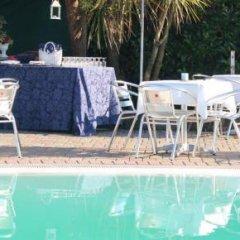 Отель Il Nido - Residence Country House Казаль-Велино