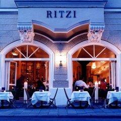 Hotel Ritzi питание