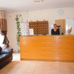 Arriva Hotel интерьер отеля фото 3
